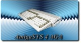 AmigaSYS 4 AGA - Amiga 1200/4000 gépekhez!