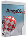 AmigaOS 4.1 Beta Sam440-re