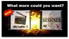 Hollywood 4 VideoUp