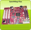 Sam440-Flex - A Sam újratöltve
