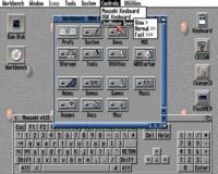 CD32WB - Workbench CD32-höz