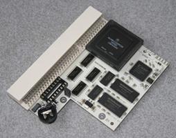 Új ACA 630/1230-as turbókártyák A600 és A1200 modellekhez!