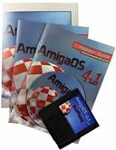 Kapható az AmigaOS4.1 Classic