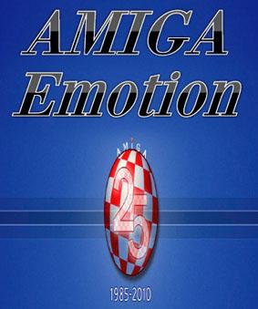 Amiga Emotion