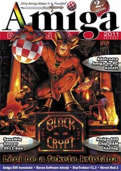 Amiga Mania 02 Released!