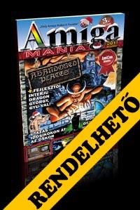 Amiga Mania 03 Released!