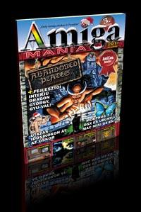 Amiga Mania 03 OnLine