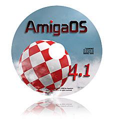 AmigaOS 4.1 Update 4 kiadva!