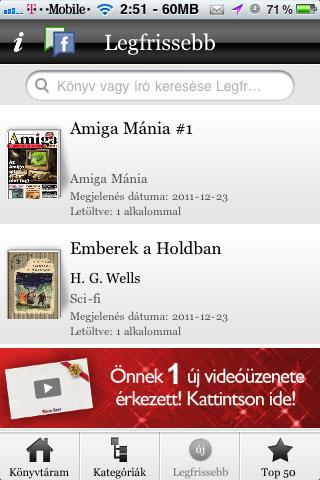 Az Amiga Mania karácsonyi ajándéka!