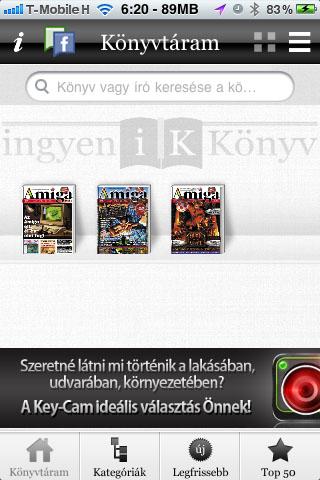 Megjelent az Amiga Mania 02 és 03 az