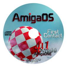 AmigaONE X1000 a boltokban