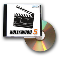 Hollywood 5.0 Infinity