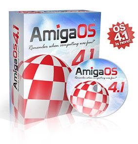 Elérhető az AmigaOS 4.1 Update 5 nem X1000 tulajdonosok számára is!